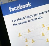 ABC.com file photo of facebook front page